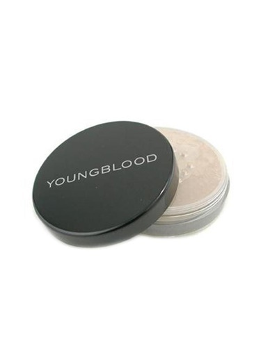 Young Blood YOUNGBLOOD Pearl Toz Mineral Fondoten (1001) Ten